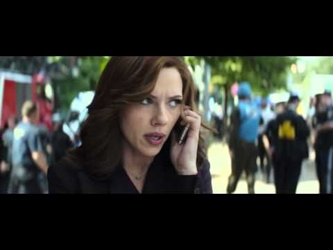 Captain America Civil War movie Trailer by Shouren bose