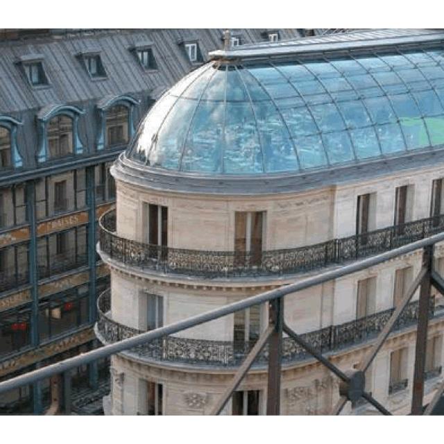 Kong Paris France