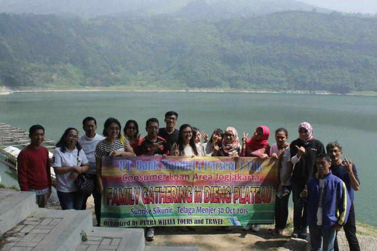 Paket Wisata Murah Berkualitas. Terlaris 2016. Jogjakarta – Wonosobo – Dieng – Sunrise Sikunir 2 Hari 1 Malam