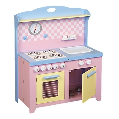 Perfect Play Kitchen For Small E Folds To Just 6 Thick Super