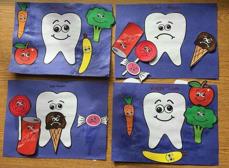 Exceptionnel Les 25 meilleures idées de la catégorie Brosser les dents cliparts  XE24