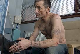 Tatuajes carcelarios