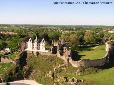 Chateau de Bressuire | #Bressuire | #Deux-Sevres