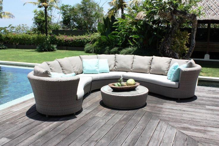Beautiful Garden Furniture Sets - http://mostbeautifulgardens.com/beautiful-garden-furniture-sets/