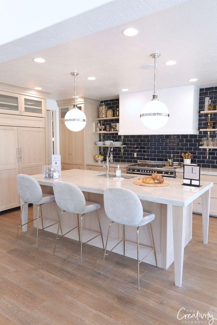 salt lake city parade of homes recap designer kitchens