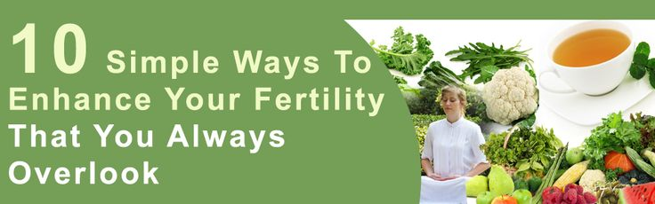 If you're trying to conceive for more than a year without a success, you need to follow the best and proven TTC tips to improve your fertility.