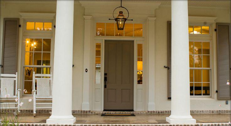 13 Best Acadian House Baton Rouge Images On Pinterest