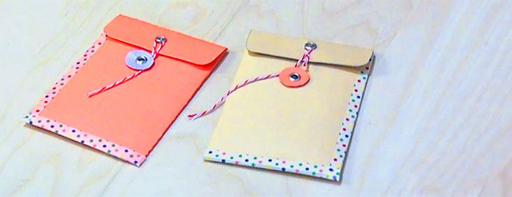 DIY [video] : comment fabriquer une pochette à cordon. - DaWanda Blog - People and Products with Love