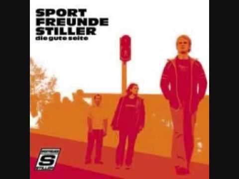 youtube Sportfreunde Stiller - Ein Kompliment