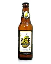 ace perry cider - I hate beer but love this. I don't just not likeBeer .I can't drink it.    But, Ace Perry Cider it fantastic. ....It taste so good and has fewer  calories than a wine cooler.   Only 150 per bottle .