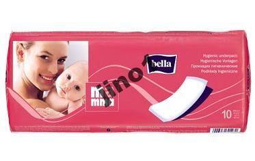 PODKŁADY poporodowe higieniczne BELLA MAMMA 10szt (5611702783) - Allegro.pl - Więcej niż aukcje.