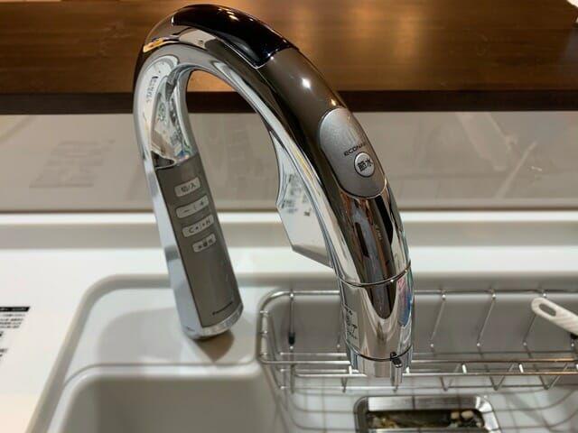 レス 栓 タッチ 停電 水