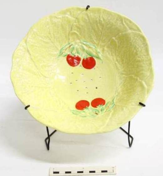 Fancy Fayre Salad Ware