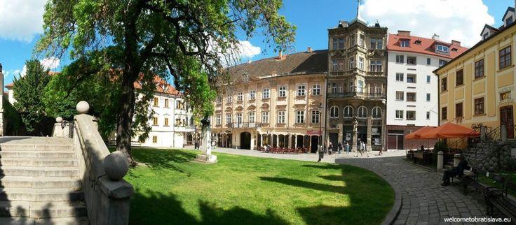 ST. MARTIN'S CATHEDRAL - WelcomeToBratislava | WelcomeToBratislava