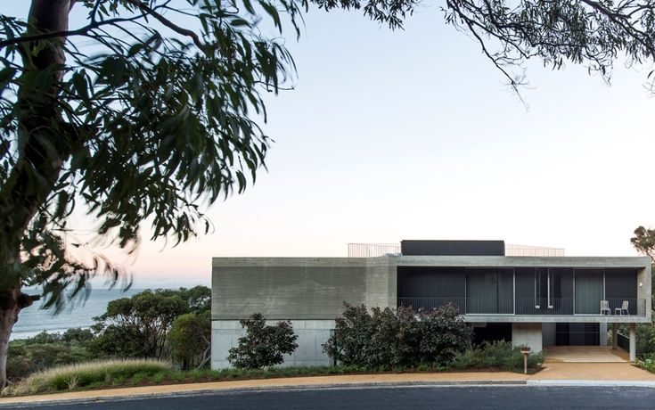 MCK - Sydney Architects / Projects / House Acute