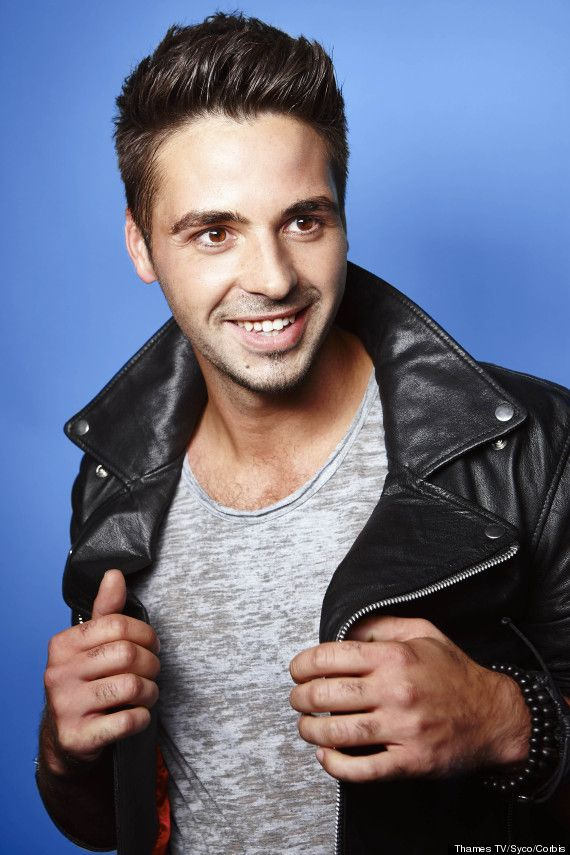 Ben Haenow wins X factor UK!! I liked him from the very beginning :)