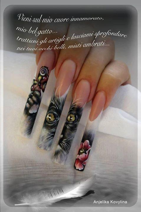 364 best Nail Art Club images on Pinterest | Nail art, Art club and ...