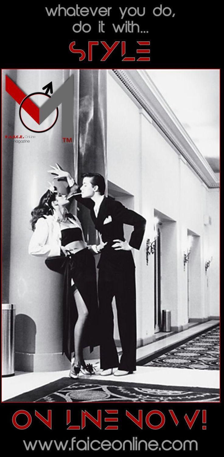 F.A.I.C.E OnLine Magazine  www.faiceonline.com