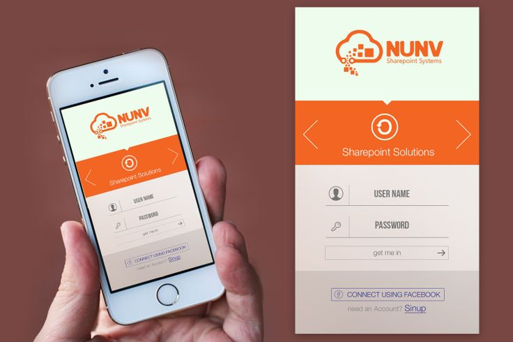 Application Design for MobileNuvie [2013]
