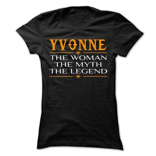 YVONNE ... LEGEND COOOL Shirt!!! - #cool tee #sweatshirt fashion. WANT => https://www.sunfrog.com/Holidays/YVONNE-LEGEND-COOOL-Shirt.html?68278