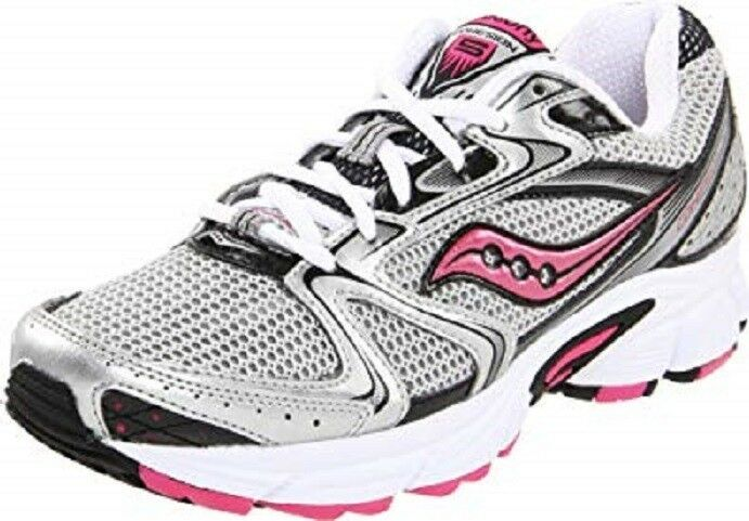 7e5a998eb8 Saucony Cohesion 5 Women's 5 or Kids Size 3 Great Condition #fashion ...