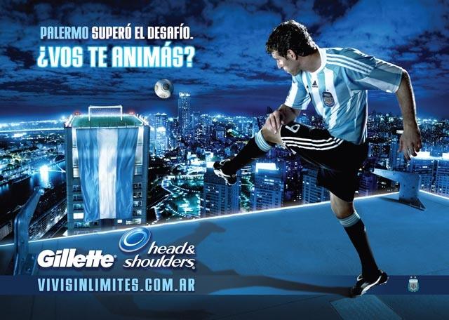 Palermo #Publicidad