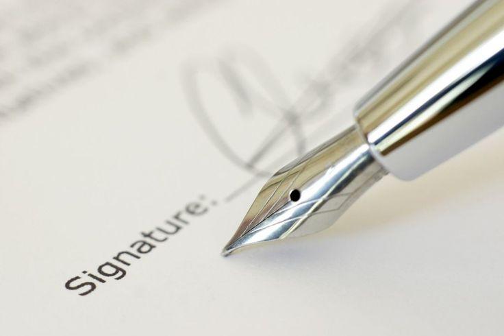 Cómo firmar documentos desde tu iPhone o iPad
