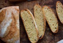 Το μυστικό για ένα τέλειο, σπιτικό και ζεστό ψωμάκι!