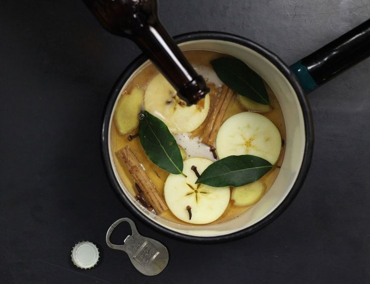 Mulled Cider Recipe | Abel & Cole