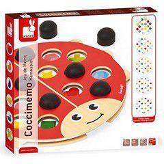 Παιχνίδι μνήμης Coccimemo