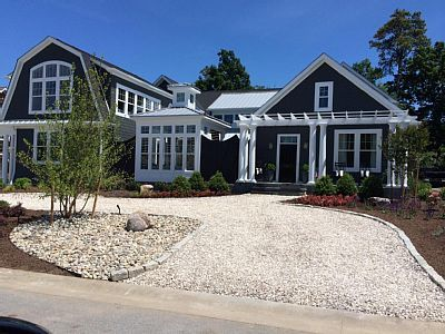 Rehoboth Beach House Rental: Luxurious New Construction 7bed/7bath,chefs Kitch,pool,dry Heat Sauna, Fireplace   HomeAway Luxury Rentals