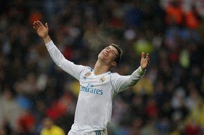 Fútbol: El Madrid cae en casa y se hunde en la liga
