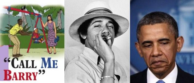 Obama biography tells fourth-graders white Americans racists | The Daily Caller