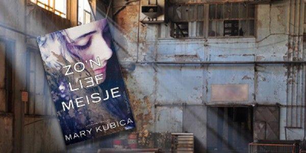 'Spannend, mysterieus, diepgaand,...' Alles wat een goed verhaal nodig heeft toch? De leesfabriek recenseert 'Zo'n lief meisje'. >> Mary Kubica - HarperCollins - €17.95 - 414 pag. - ISBN 9789402704105