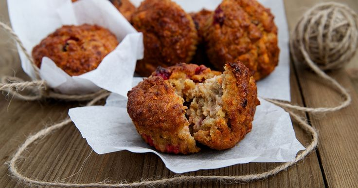 Sugar free carrot cake muffins | OverSixty
