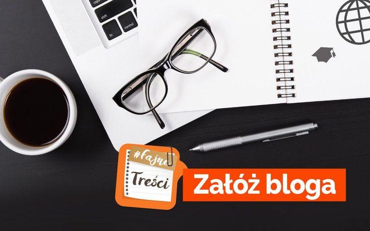 Jak założyć bloga bez budowania własnej strony w WordPressie https://fajnezycie.pl/jak-zaozyc-bloga-bez-budowania-wasnej-ogromnej-strony-w-wordpressie/