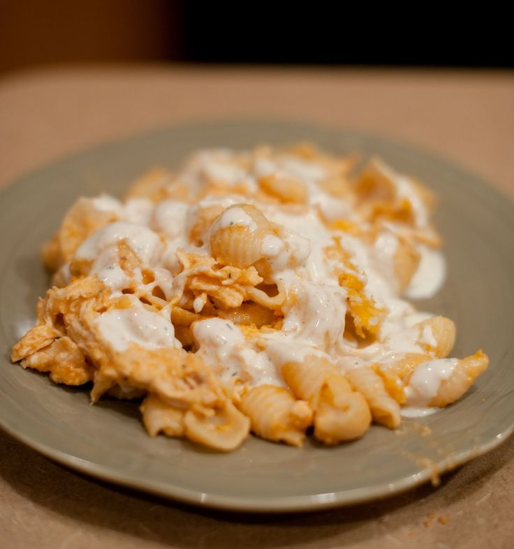 Pearls, Handcuffs, and Happy Hour: Sorry, I Don't Eat Buffalo: Happy Hour, Mac Cheese, Mac N Cheese, Buffalo Wings, Eating Buffalo, Buffalo Chicken Pasta, Mac And Cheese, Chicken Mac, Buffalo Mac
