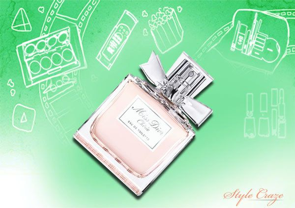Top 10 Perfumes To Try This Summer