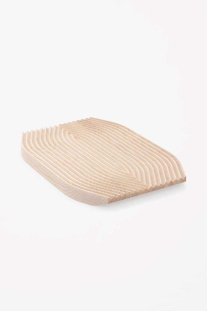 COS | Wooden chopping board