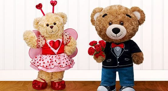 Build A Bear $30 Voucher ONLY $15 *HOT*  http://www.frugallivingandhavingfun.com/2014/01/build-a-bear-30-voucher-only-15-hot/