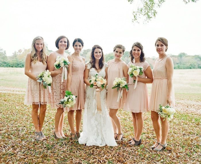 Photography: mbphoto - mandyphoto.netWedding Styling, Design + Production: Bits & Bots by Ginny Au - ginnyau.comFloral Design: Rosegolden Flowers - rosegoldenflowers.comRead More: http://stylemepretty.com/2013/02/19/alabama-estate-wedding-from-mbphoto/