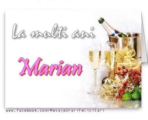 Mesaje Frumoase - Mesaje Frumoase *de Sfanta Maria - La multi ani Marian…