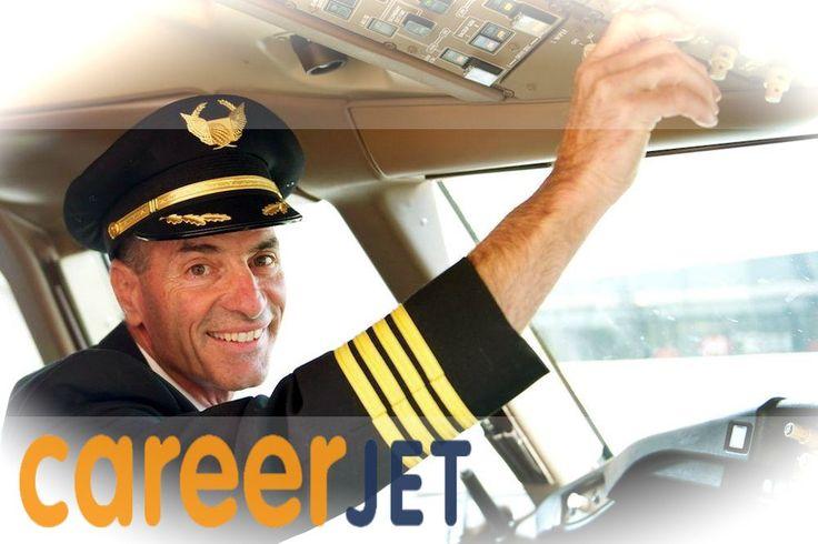 flygcforum.com ✈ CAREERJET ✈ Airline Pilot Jobs ✈  http://shrs.it/19fkb
