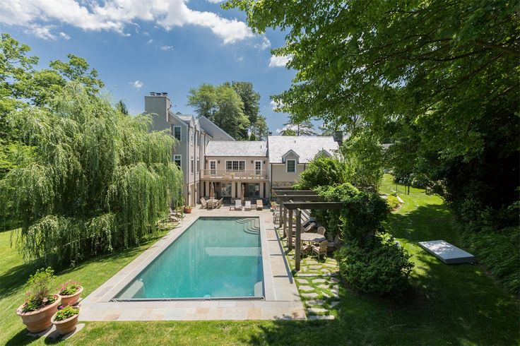 20 best modern homes in northern virginia images on for Pool design northern virginia