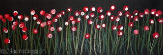 Tekenen en zo: bloemen