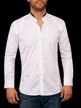 1000 images about col de chemise pour homme on pinterest. Black Bedroom Furniture Sets. Home Design Ideas