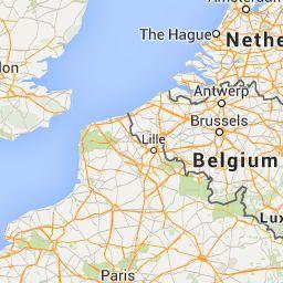 Map of the most beautiful villages of France   Les plus beaux villages de France - Site officiel