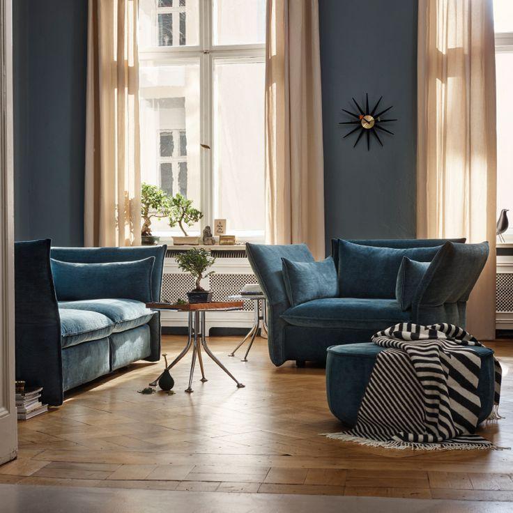 vitra Mariposa Sofa - Chairholder Living Katalog 2016/2017