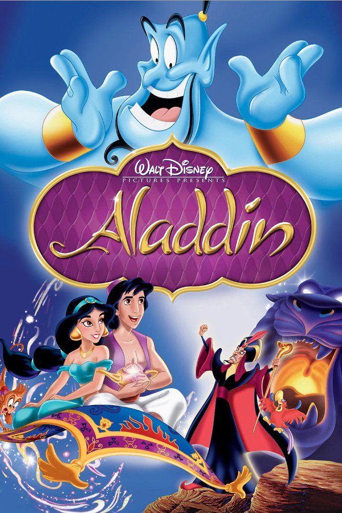 Aladdin (1992) - IMDb