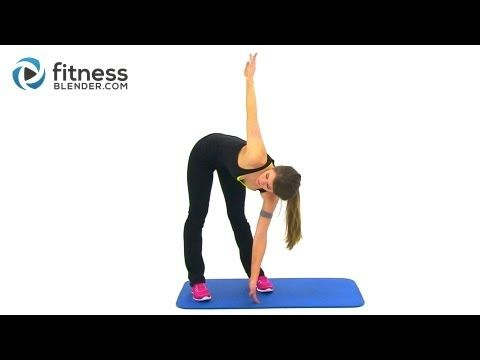 Wednesday Work out (playlist) Fast result workout!! Tone your body for the beach, all free workouts!!